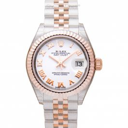 Rolex Lady Datejust 279171-0021