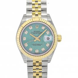 Rolex Lady Datejust 279173-0015G
