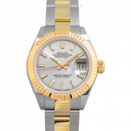 Rolex Lady Datejust 279173-0020