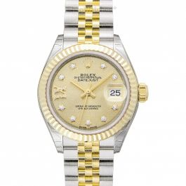 Rolex Lady Datejust 279173-0021G