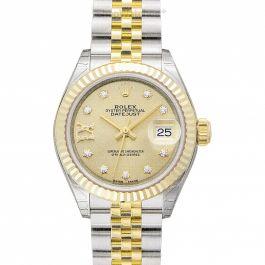 Rolex Lady Datejust 279173-0021G