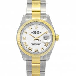 Rolex Lady Datejust 279173-0024