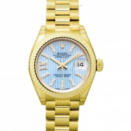 Rolex Lady Datejust 279178-0009