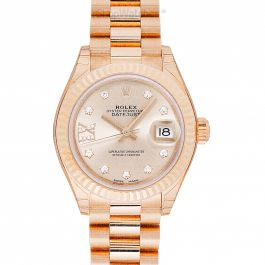 Rolex Lady Datejust 279178-0013G