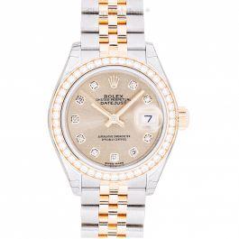 Rolex Lady Datejust 279383RBR-0011G