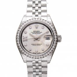 Rolex Lady Datejust 279384RBR-0021G