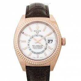 Rolex Sky Dweller 326135-0005