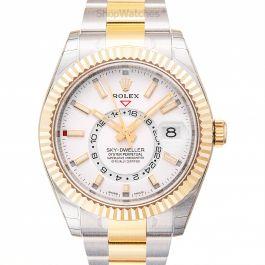 Rolex Sky Dweller 326933-0009
