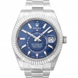 Rolex Sky Dweller 326934-0003