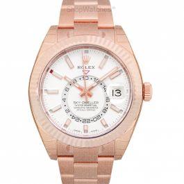 Rolex Sky Dweller 326935-0005