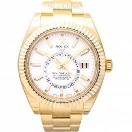Rolex Sky Dweller 326938-0005