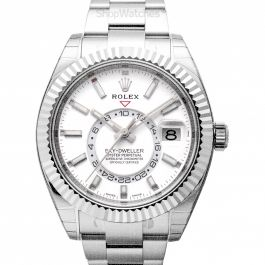 Rolex Sky Dweller 326939-WO