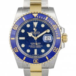 Rolex Submariner 116613 LB-SB
