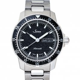SINN Instrument Watches 104.010-Solid-2LSS