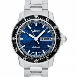 SINN Instrument Watches 104.013-Solid.2LST