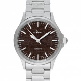 SINN Instrument Watches 556.0101-Solid.2LST