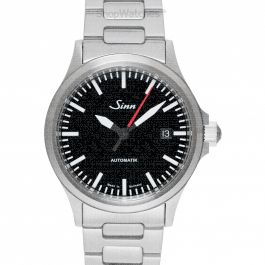 SINN Instrument Watches 556.0106-Solid.2LST