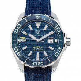TAG Heuer Aquaracer WAY201B.FT6150