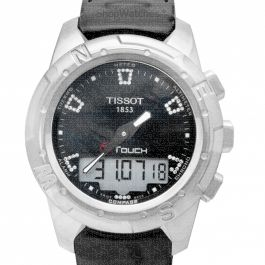 Tissot Touch Collection T047.220.46.126.00