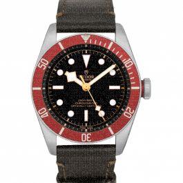 Tudor Heritage Black Bay 79230R-0011