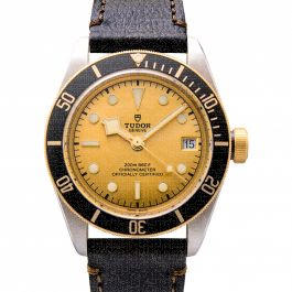 Tudor Heritage Black Bay 79733N-0003