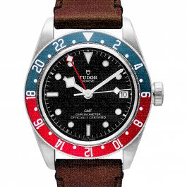 Tudor Heritage Black Bay 79830RB-0002
