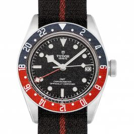 Tudor Heritage Black Bay 79830RB-0003