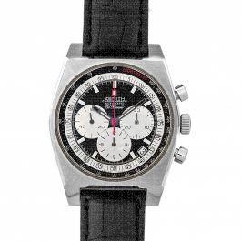 Zenith Chronomaster 03.1969.469/21.C490