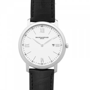 Classima Quartz White Dial Men's Watch
