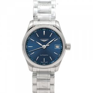 The Longines Master Collection Automatic Ladies Watch