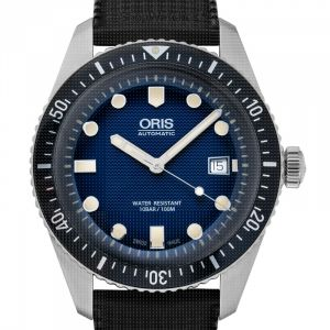 Divers Sixty-Five 42mm Mens Watch