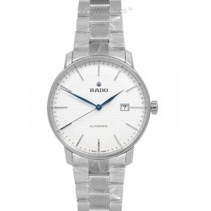 Coupole Classic Automatic Silver Dial Men's Watch