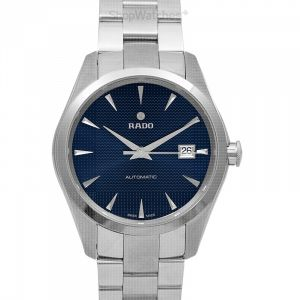 Hyperchrome Automatic Blue Dial Men's Watch