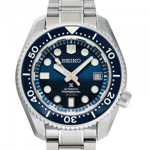 Prospex Marine Master Professional 300M Diver Automatic Blue Dial Men's Watch