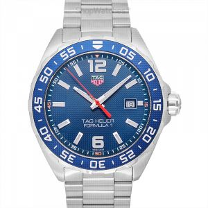 Formula 1 Quartz Blue Dial Men's Watch