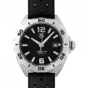 Formula 1 Automatic Black Dial Men's Watch