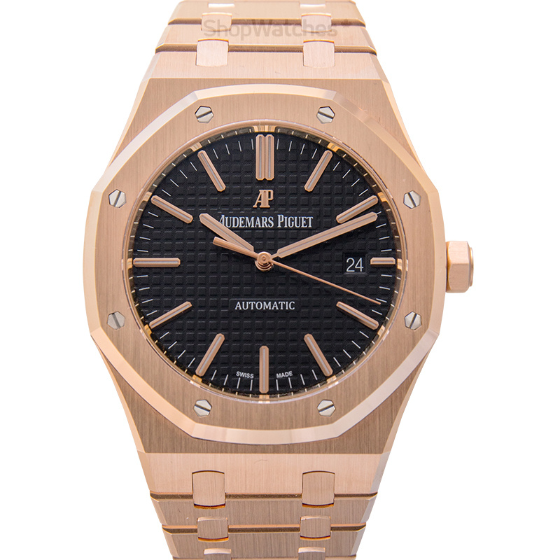 Audemars Piguet Royal Oak 15400OR.OO.1220OR.01