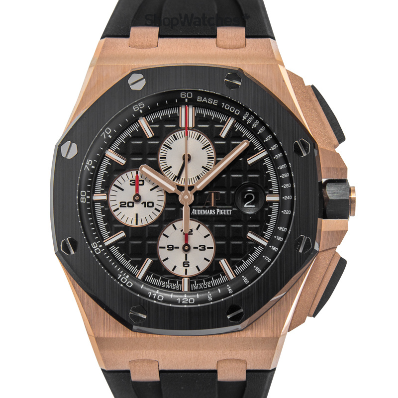 Audemars Piguet Royal Oak Offshore 26401RO.OO.A002CA.01