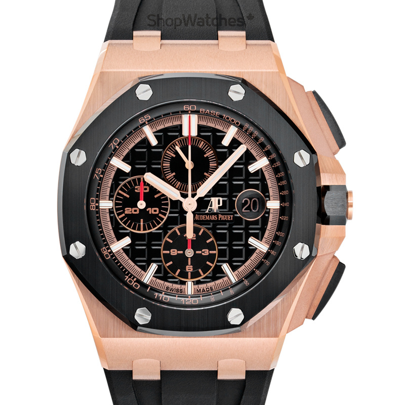 Audemars Piguet Royal Oak Offshore 26401RO.OO.A002CA.02