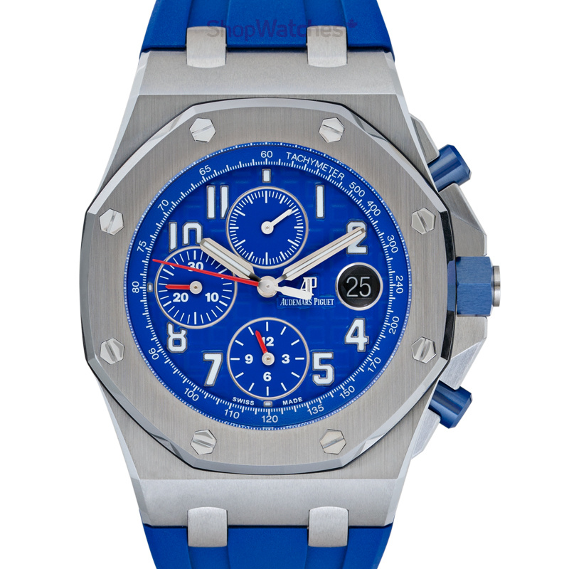 Audemars Piguet Royal Oak Offshore 26470ST.OO.A030CA.01