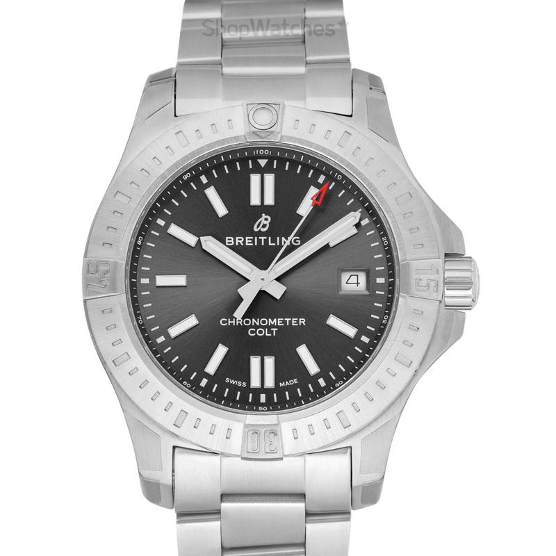 Breitling Chronomat A17313101F1A1