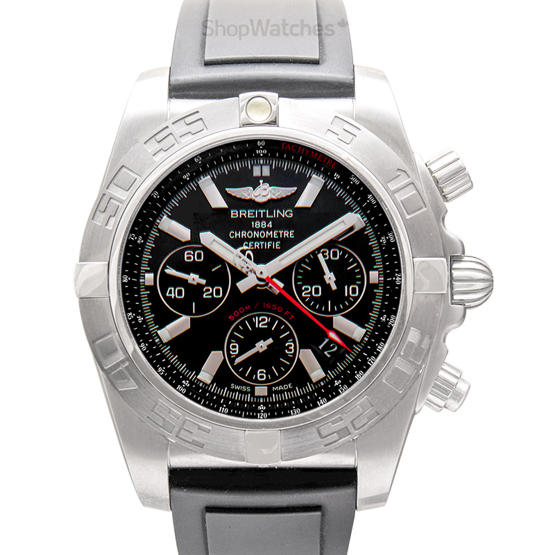 Breitling Chronomat AB011010/BB08