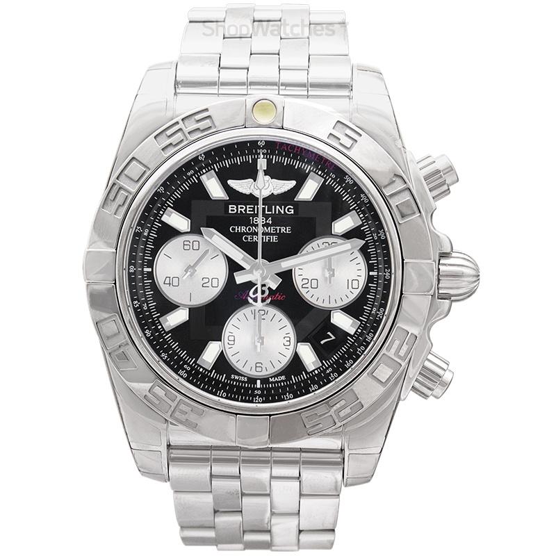 Breitling Chronomat AB014012/BA52