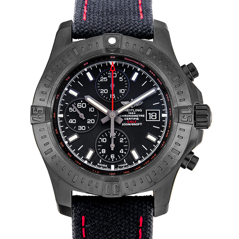 Breitling Colt M133881A/BE99