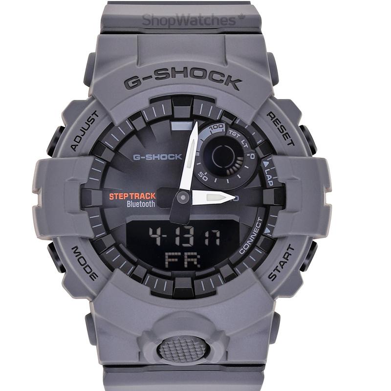 Casio G-Shock GBA-800-8AJF