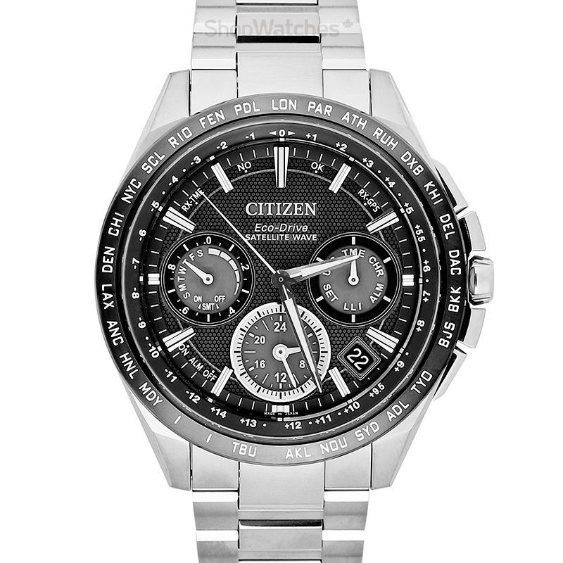 Citizen Attesa CC9015-54E