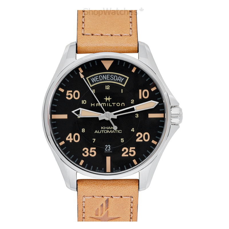 Hamilton Khaki Aviation H64645531