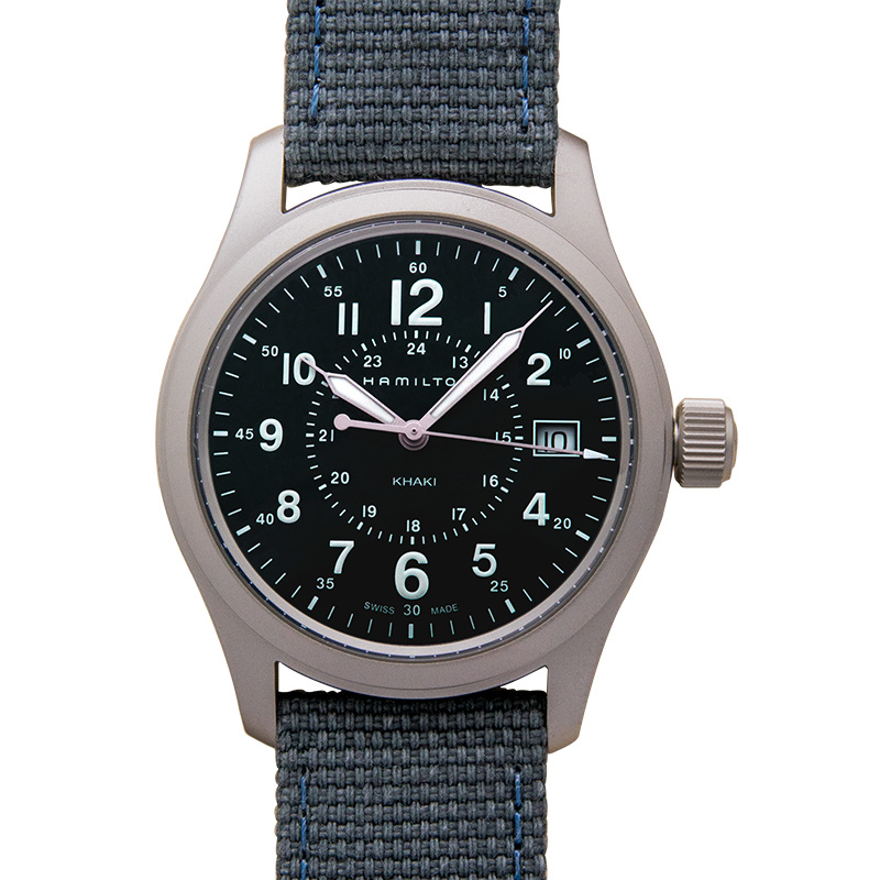 Hamilton Khaki Field H68201943