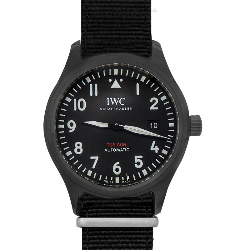 IWC Pilot IW326901