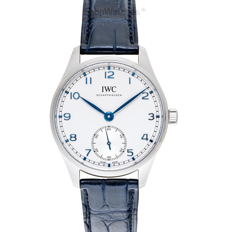 IWC Portugieser IW358304